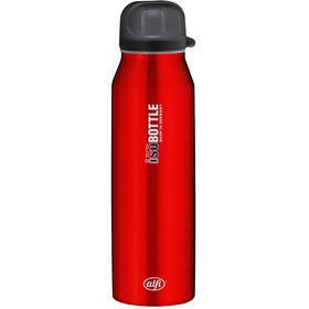 alfi isoBottle Bottle 500ml red
